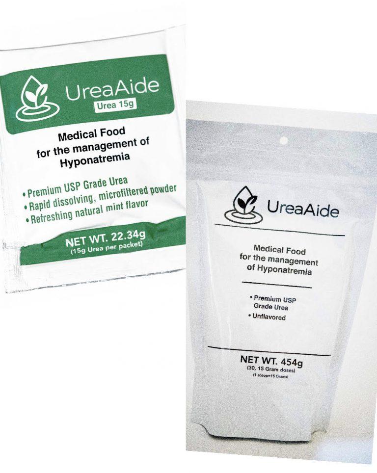 What is UreaAide?